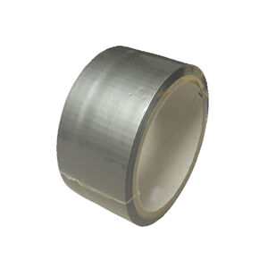 "5ive Star Gear Survival Duct Tape 2""x 30' Roll Silver"