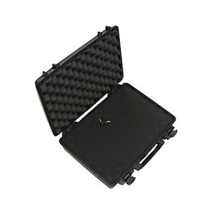 "Pelican 1470 Attache Laptop Hardcase 16.68""x13.06""x4.37"" ABS Black 1470-000-110"