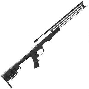 AB Arms MOD X Gen III Modular Rifle System Side Folder
