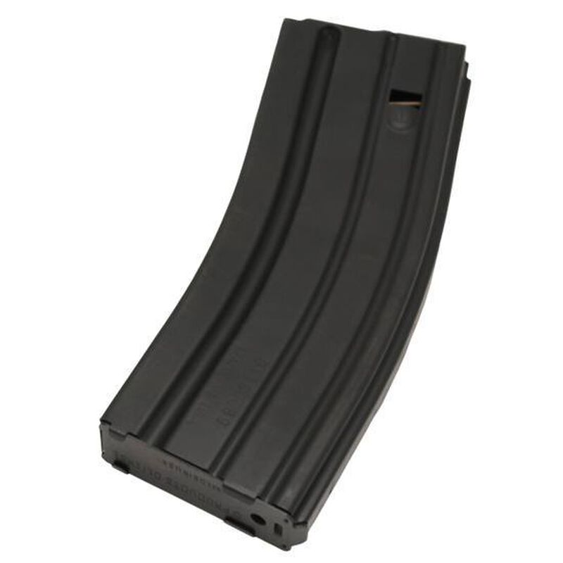 C Products AR-15 Magazine .223/5.56 NATO 30 Rounds Steel Black 3023041175CP