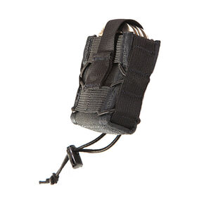 High Speed Gear MOLLE Handcuff TACO Black