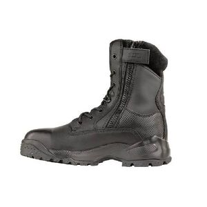"5.11 Tactical A.T.A.C. 8"" Shield CSA/ASTM Boot 10 Regular Black 12026"