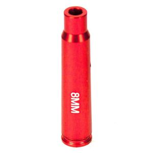 JE Machine Laser Boresighter 8mm Red
