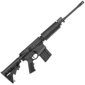 "DPMS GII AP4-OR Semi Auto Rifle 308 Win 16"" Barrel 20 Rounds Collapsible Stock Black"