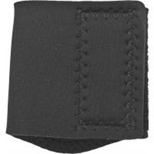 DeSantis Ankle Cellular Phone Holder Ambidextrous One Size Fits Most Neoprene Black