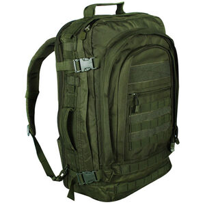 Fox Outdoor Jumbo Modular Field Pack Olive Drab 56-580