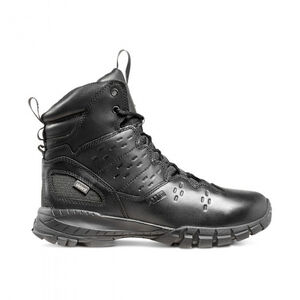 "5.11 Tactical XPRT 3.0 Waterproof 6"" Boots Size 9 Regular Black"
