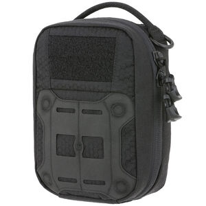 Maxpedition Advanced Gear Research First Response Pouch Black
