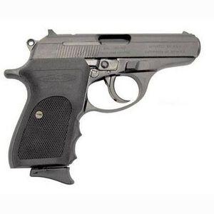 "Bersa Firestorm Semi Auto Pistol .380ACP 3.5"" Barrel 7 Rounds Alloy Matte Black Rubber Grips Fixed Sights"