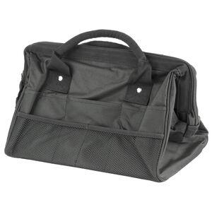 "NcSTAR Range Bag 13""x8.66""x8"" PVC Black"
