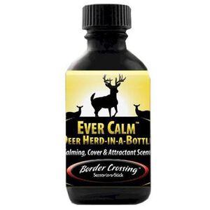 ConQuest Ever Calm Deer Herd Liquid 2 oz Bottle 1207