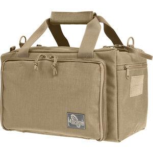 Maxpedition Hard Use Gear Compact Range Bag Khaki