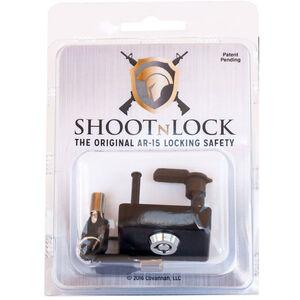 ShootnLock AR-15 Locking Safety