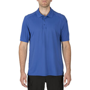 5.11 Tactical Helios Short Sleeve Polo Shirt