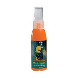 Dead Down WInd e2 Scent Prevent Mouth Spray