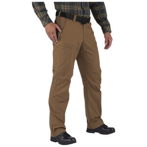 "5.11 Tactical Men's Flex-Tac Apex Pant 32""x32"" Battle Brown"
