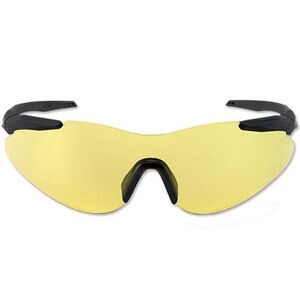 Beretta Soft Touch Safety Glasses Polycarbonate Yellow OCA100020201