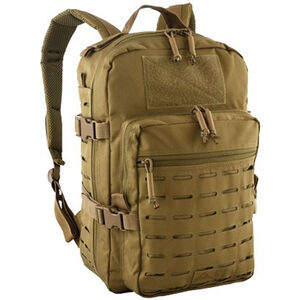 Red Rock Outdoor Gear Transporter Day Pack Nylon Coyote 80151COY