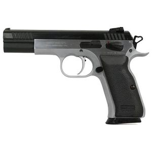 "EAA Witness Elite Match .40 S&W 4.75"" Barrel 15 Rounds"