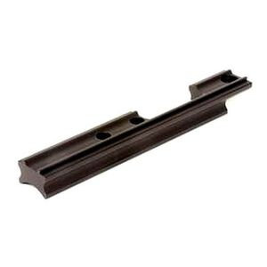 "Keystone Sporting Arms One Piece Stationary Mount Base 3/8"" Dovetail Matte Blued Crickett 031"