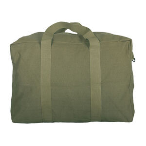 Fox Outdoor Parachute Cargo Bag OD Green 40-50