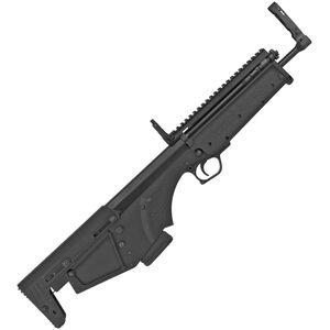 "Kel-Tec RDB Survival 5.56 NATO Semi Auto Bullpup Rifle 16.1"" Barrel 10 Rounds Folding Sights Black"