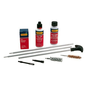 Outers .40-.45/10mm Handgun Cleaning Kit 98418