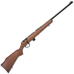 "Marlin Model XT-22 Bolt Action Rifle .22 LR 22"" Barrel 7 Rounds Walnut Stock Blued Finish 70759"