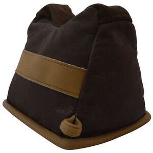 Benchmaster All Leather Bench Bag Filled, Medium BMALBBMF