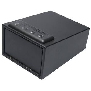 "Bulldog Cases Magnum LED Quick Vault With RIFD Access 11.5"" x 8"" x 5.5"""