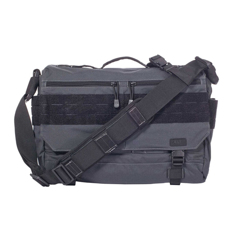 5.11 Tactical RUSH Lima Delivery Bag Double Tap