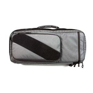 "Haley Strategic Partners INCOG Discreet Subgun 24"" Bag .25"" Closed Cell Foam YKK Zippers 1000D Cordura Nylon Disruptive Gray"