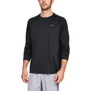 Under Armour Men's Tech 2.0 Long Sleeve Shirt Polyester