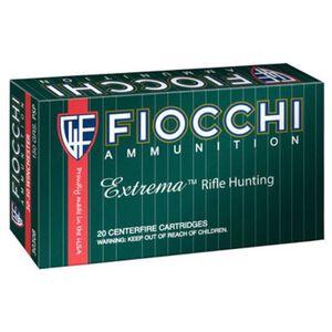 FIOCCHI .30-30 Winchester Ammunition 20 Rounds FSP 170 Grains 3030C