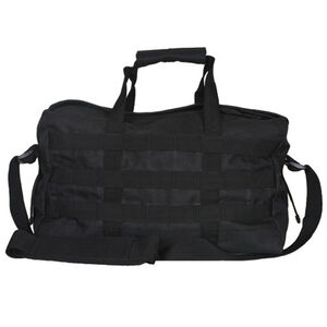 Fox Outdoor Modular Operator's Bag Black 56-621