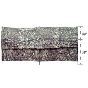 Primos Up-N-Down Stakeout Blind Grey Camo Finish 6093