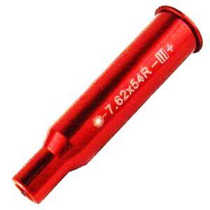 JE Machine Laser Boresighter 7.62x54 Red
