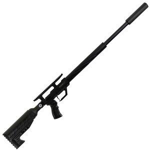 Gamo USA TC-45 Big Bore PCP Rifle .45 Caliber Pellet Synthetic Stock Black