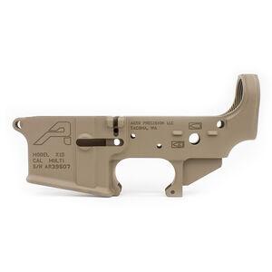 Aero Precision AR-15 Gen 2 Stripped Lower Receiver .223/5.56 Aluminum Cerakote Magpul Flat Dark Earth Finish