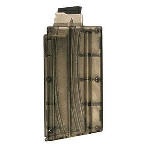 2A Armament AR-15 .22 Long Rifle Magazine 15 Rounds Steel Feed Lips Polymer Construction Smoke Finish