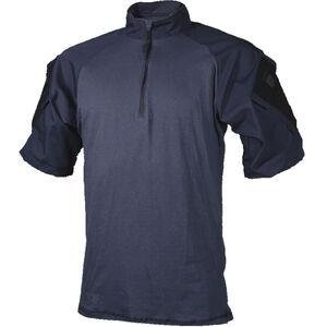 Tru-Spec T.R.U. Short Sleeve 1/4 Zip Combat Shirt
