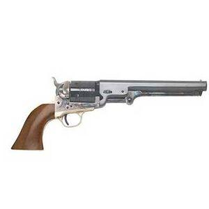 "Cimarron Man With No Name Conversion Revolver .38 Special 7.5"" Barrel 6 Rounds Case Hardened Frame Standard Blue"