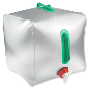 5IVE Star Collapsible Water Bag Five Gallons