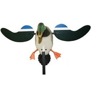 MOJO Outdoors Baby MOJO Drake Electronic Duck Decoy 6 Volt Rechargeable Battery HW4401