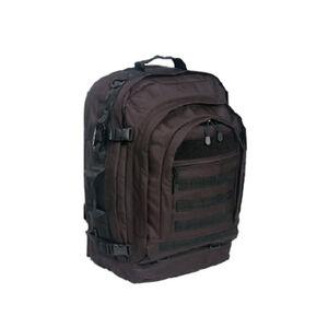 "Humvee Day Pack Gear Bag 20.00""x15.00""x11.00"" Black"