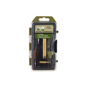 Sport Ridge  .45 Caliber Pistol Cleaning Kit 14 Piece Hard Case 03964
