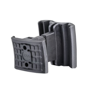 Command Arms Accessories AK-47 Magazine Coupler Polymer Black MC47