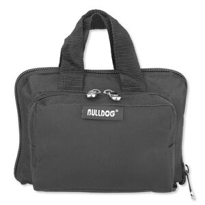 Bulldog Tactical Mini Range Bag Extra Small Nylon Black BD919
