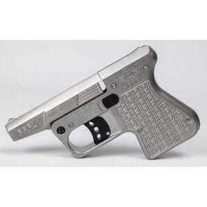 "Heizer Defense PS1 Derringer .45 LC/.410 Gauge 3.25"" Barrel 1 Round Stainless Steel Finish PS1SS"