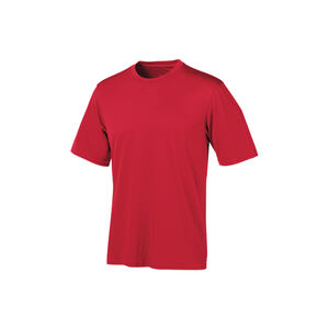 Champion Tactical TAC22 Double Dry Men's Tee Shirt 2XL Scarlet